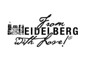 Logo: From Heidelberg with Love